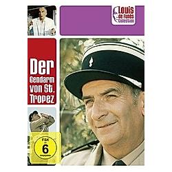 Der Gendarm von St. Tropez - DVD  Filme
