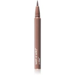 Wet n Wild ProLine Filzstift-Eyeliner Farbton Dark Brown 0.5 g