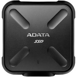 A-Data SD700 256 GB USB 3.1 schwarz