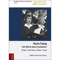 Martin Flämig als Buch von Martin Flämig