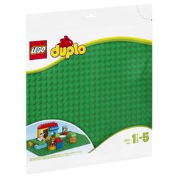 LEGO® DUPLO® 2304 Grüne LEGO® DUPLO® Bauplatte