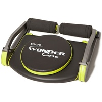 Wonder Core Smart® Wonder Core Smart und Twist Board schwarz/gelb