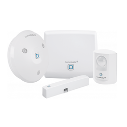 Homematic IP Starter Set Alarm | eQ-3 | HmIP-SK7