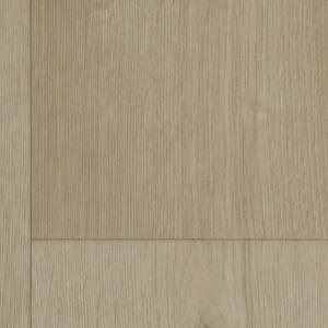 ilima Vinylboden PVC Holzoptik Diele Eiche hell creme weiß 400 cm breit