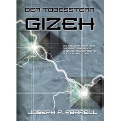Der Gizeh Todesstern als Buch von Joseph Farrell