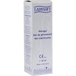 LADYSOFT Gleitgel 30 ml