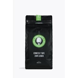 Zombie Kaffee Stärke 100