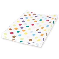 Pinolino Bezug für Wickelmulden Dots 50 x 70 cm