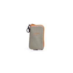 Acme Made Kameratasche ACME MADE Tasche universelles Handy-Etui Kamera-Täschchen iPod-Tasche Noe Soft Pouch 100 Beige/Orange