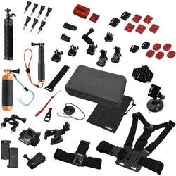 Rollei Sport XL Zubehör-Set Passend für: GoPro