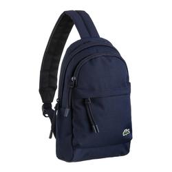 Lacoste Cityrucksack Body Bag, Crossbody blau