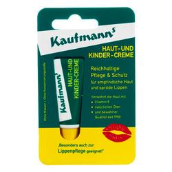 KAUFMANNS Haut u. Kindercreme 10 ml