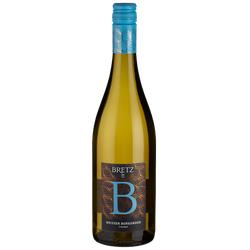 Weisser Burgunder trocken - 2019 - Bretz - Deutscher Weißwein