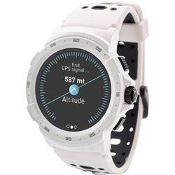 MyKronoz ZeSport2 Smartwatch Weiß