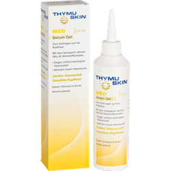 THYMUSKIN MED Serum Gel 200 ml