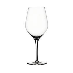 SPIEGELAU Gläser-Set Authentis Weißweinkelch 4er Set, Kristallglas