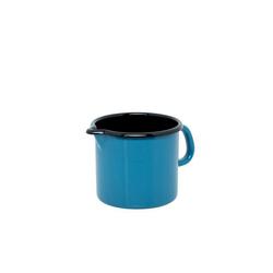 Riess Milchtopf Schnabeltopf Color Schnabeltopf Color, Premium-Email, (1-tlg), Schnabeltopf blau
