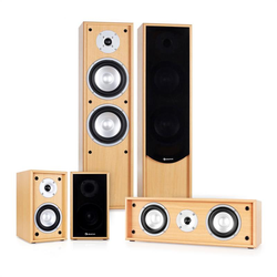 Linie-300-BH 5.0-Soundsystem