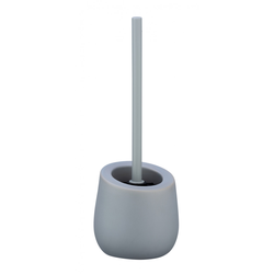 WENKO WC-Garnitur Badi Grau, hochwertige Keramik