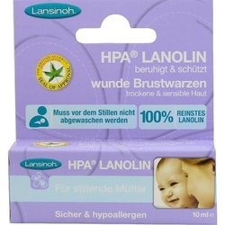 LANSINOH HPA Lanolin 10 ml