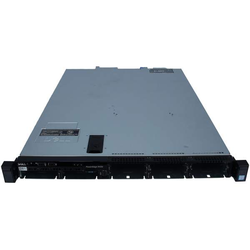 DELL - R430 Server Chassis CTO - PowerEdge R430 8x2.5