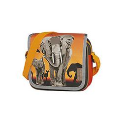 McNeill Kindergartentasche Umhängetasche Africa