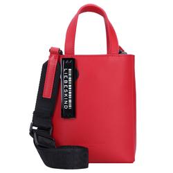 Liebeskind Liebeskind Paper Bag XS Handtasche Leder 13 cm