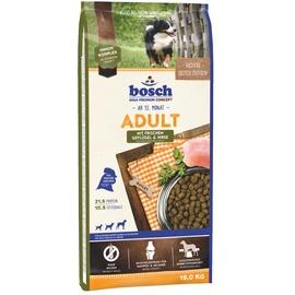 Bosch Tiernahrung Adult Geflügel & Hirse 15 kg