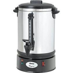 Bartscher Regina Plus 40T Kaffeemaschine silber