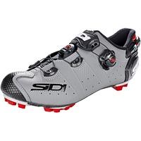 Sidi MTB Drako 2 SRS Shoes Herren matt grey/black EU 42,5 2020 MTB Klickschuhe