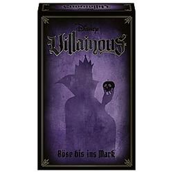 Disney Villainous - Böse bis ins Mark (Spiel-Zubehör)