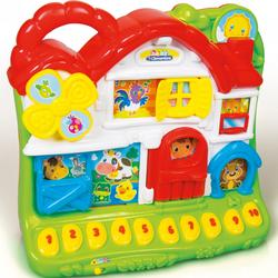 Clementoni 17135 Lernspielzeug - Spielzeug Lernspielzeug