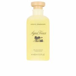 AGUA FRESCA shower gel 400 ml