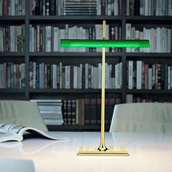 Goldman Tavolo LED grün