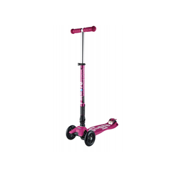 Micro Scooter Maxi Micro Deluxe faltbar berry red