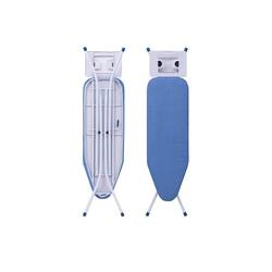 Woltu Bügelbrett, Bügelbrett in Klassischer Stil blau