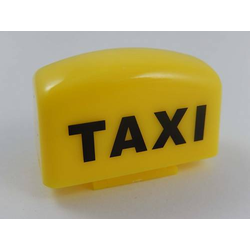 vhbw Blitzschuh Abdeckung Taxi passend für Kamera mit Standard-Blitzschuh