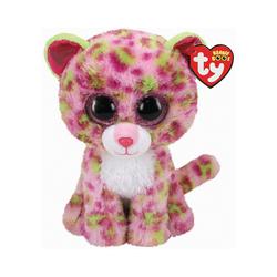 Ty® Kuscheltier Leopard Lainey, 24cm
