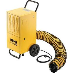Elektrischer Luftentfeuchter/Bautrockner Secco 80 Set
