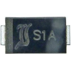Diotec Si-Gleichrichterdiode S1A DO-214AC 50V 1A