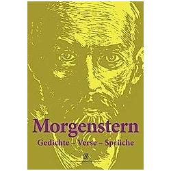 Morgenstern. Christian Morgenstern  - Buch