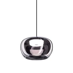 Wever & Ducre LED Esszimmerleuchte Wetro 400lm Schwarz