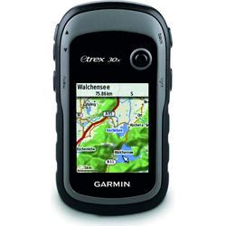 eTrex 30x GPS Western Europe