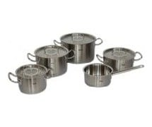 Billigerde Fissler Original Profi Collection Topf Set 5 Tlg