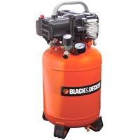 Black & Decker Kompressor 24 l 10 bar