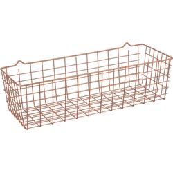 Metaltex Allzweckkorb Koala, (Set, 2 St.) braun Aufbewahrung Ordnung