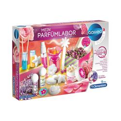 Clementoni® Lernspielzeug Galileo - Mein Parfümlabor
