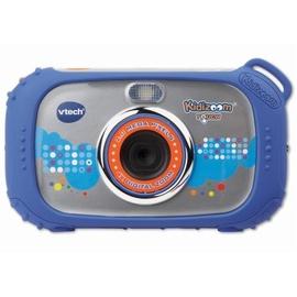 Vtech Kidizoom Touch Kinder-Kamera blau