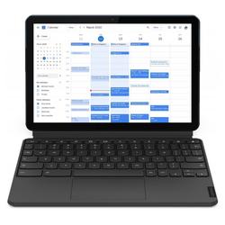 Lenovo CT-X636F 2 in 1 Detachable-Chromebook (ZA6F0026DE) 10,1 Zoll/4GBRAM/128GB Convertible Notebook (25,6 cm/10,1 Zoll, 128 GB SSD)