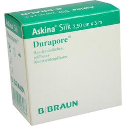Askina Silk Seidenpfl.2,5 Cmx5 m